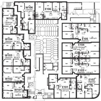 700 lofts, floor plan, loft apartments in milwaukee