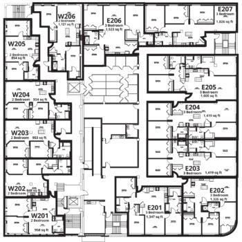 floor plans, loft apartments in milwaukee, 700 lofts