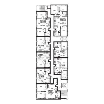 700 lofts, milwaukee apartments, lofts in milwaukee wi